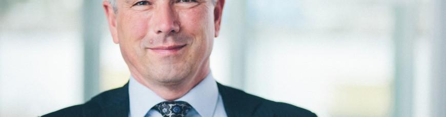 Nominierung von Thomas Beyer als Bürgermeisterkandidat