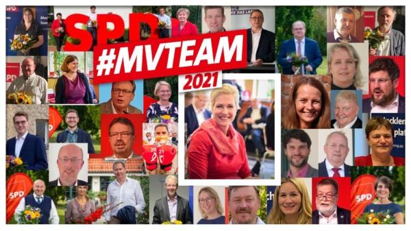 Kommunalwahl Mv 2021